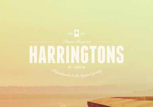 Harringtons Of London